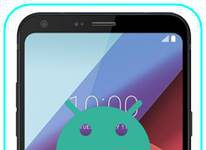 LG Q6 güvenli mod