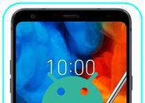 LG Q8 2018 güvenli mod