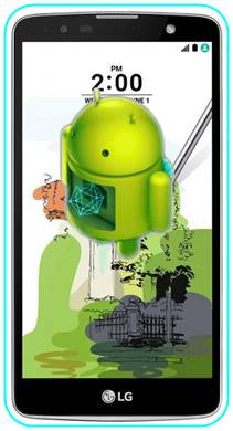 LG Stylus 2 Plus güncelleme