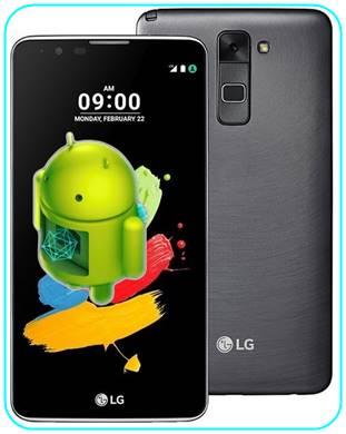 LG Stylus 2 güncelleme