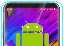 LG V35 ThinQ Android sürümü