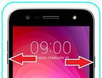 LG X Power 2 ekran görüntüsü