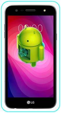LG X Power 2 güncelleme