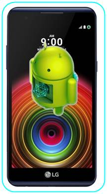 LG X Power güncelleme