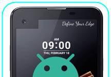 LG X Screen güvenli mod
