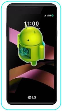 LG X Style güncelleme