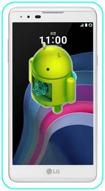 LG X5 güncelleme