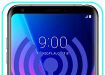 LG V30 Plus WiFi hotspot