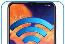Samsung Galaxy A10e ağ ayarları