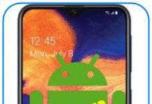 Samsung Galaxy A10e Download Mod
