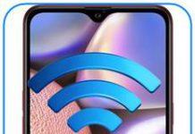 Samsung Galaxy A10s ağ ayarları