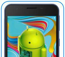 Samsung Galaxy A2 Core Android sürümü