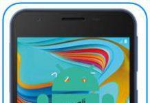 Samsung Galaxy A2 Core güvenli mod