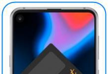 Samsung Galaxy A60 SD kart biçimlendirme