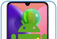 Samsung Galaxy A70s Download Mod