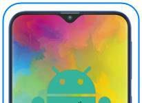 Samsung Galaxy M20 güvenli mod