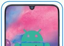 Samsung Galaxy M30 güvenli mod