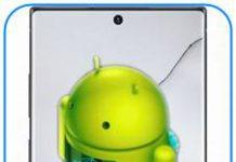 Samsung Galaxy Note 10 güncelleme