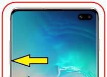 Samsung Galaxy S10 Plus ekran görüntüsü