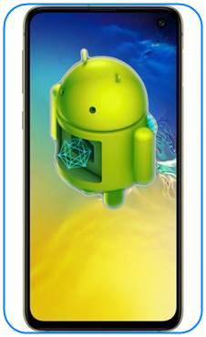 Samsung Galaxy S10e güncelleme