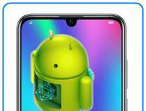 Huawei Honor 10 Lite güncelleme