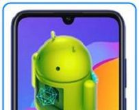 Huawei Honor Play 8A güncelleme