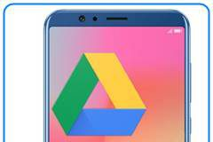 Huawei Honor View 10 dosyaları Google Drive'a yedekleme