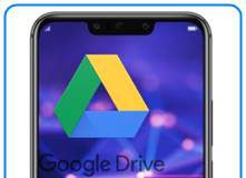 Huawei Mate 20 Lite dosyaları Google Drive'a yedekleme