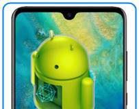 Huawei Mate 20 güncelleme