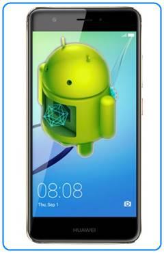 Huawei Nova güncelleme