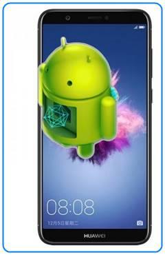 Huawei P Smart güncelleme