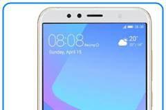 Huawei Y6 Prime 2018 güncelleme