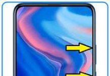 Huawei Y9 Prime 2019 format