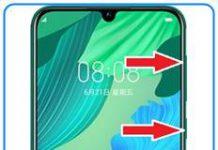 Huawei Nova 5 Pro format