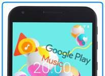 Vestel Venus 5000 Google Play Müzik Sorunu