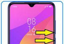 Xiaomi Mi 9 Lite ekran görüntüsü