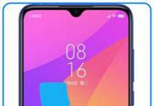Xiaomi Mi 9 Lite gelen arama ekranı