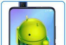 Xiaomi Mi 9T Pro Android sürümü