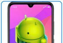 Xiaomi Mi CC9e Android sürümü