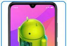 Xiaomi Mi CC9e fabrika ayarları sıfırlama