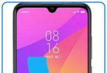 Xiaomi Mi CC9e Gelen Arama Ekranı Gösterme