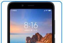 Xiaomi Redmi 7A güncelleme