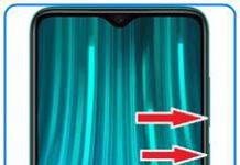 Xiaomi Redmi Note 8 Pro ekran görüntüsü