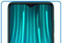 Xiaomi Redmi Note 8 Pro güncelleme