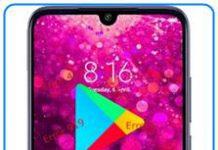 Xiaomi Redmi Y3 Google Play hataları