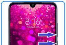 Xiaomi Redmi Y3 ekran görüntüsü