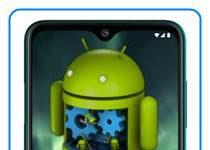 Nokia 7.2 güncelleme