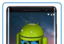 Nokia 8 Sirocco güncelleme