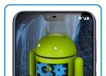 Nokia X6 güncelleme