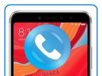 Xiaomi Redmi S2 Numara Gizleme ve Gösterme